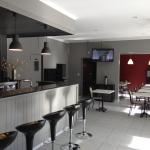 Café Brasserie Le Montferrand