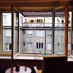 Photo de Sheraton Zurich Neues Schloss Hotel
