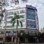 Photo of V Hotel