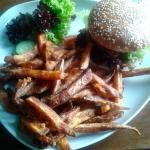 Bisonburger