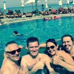 Foto de Centara Grand Beach Resort & Villas Krabi