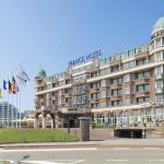 Palace Hotel Noordwijk aan Zee