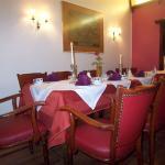 Galerie Columbus 2. Restaurant