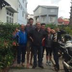 Photo de Dalat Easy Friends Hostel