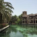 Jumeirah Dar Al Masyaf Photo