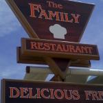 Foto van The Family Restaurant
