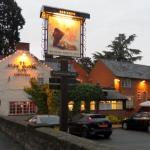 Foto van Ye Olde Boote Inn