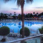 Foto de Saphir Resort & Spa