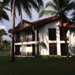 Foto de Federal Villa Beach Resort