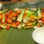 Lutong Pinoy Filipino Restaurant