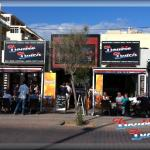 Feestcafe Double Dutch Mallorca