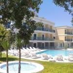 Karya Beach Hotel