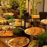 صورة فوتوغرافية لـ Mosaic Mediterranean Restaurant