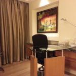 Foto de Taj Club House