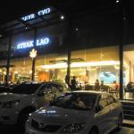 ภาพถ่ายของ Steak Lao Udomsuk by K.Dang