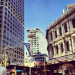 Wellington on Foot Tours