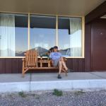 Foto de Village Inn At Apgar