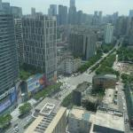 Foto de Fraser Suites Chengdu