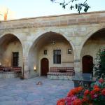 Foto de Cappadocia Palace