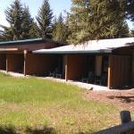 Foto de Jackson Lake Lodge