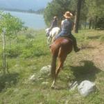 Foto de Elk Point Lodge & Cabins