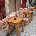 Foto van Tashan Garden Restaurant