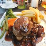 Foto de Laguna Restaurant
