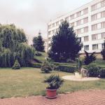 Foto de Top Hotel Prague & Congress Center