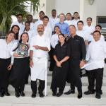 Caribbean Restaurant Of The Year