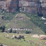 Foto de Drakensberg Mountain Retreat - Vergezient Lodge