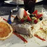 Photo de Hotel Restaurant A Pasturella