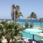 Foto de Bonaire Oceanfront Apartments