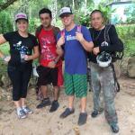 Foto de Bocawina Rainforest Resort & Adventures