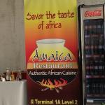 Photo of Amaica The Restaurant