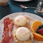 Villa Gardenia Bed & Breakfast Photo