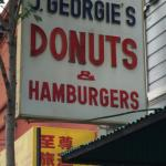 Jim Georgie's Donuts