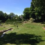 Bedrock Gardens Picture