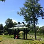 Bedrock Gardens Photo