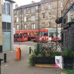Foto de Premier Inn Edinburgh City - Haymarket