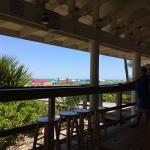 Rita's Beach Cafe