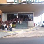 Foto de Luz Hotel