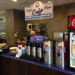 Sugar Plum Café.