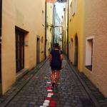 Altstadt-Hotel Laubenwirt Foto