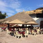 Фотография La Cascada at El cid El Moro Beach hotel