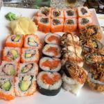 Izumi - Restaurant - Sushi Bar Foto