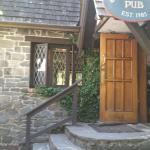 The Stonehouse Pub