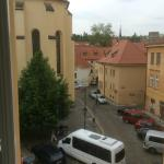 Foto de Hotel Hastal Prague Old Town