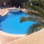 Hotel Voramar Photo