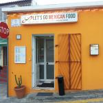 Photo of Let's Go Mexican Food