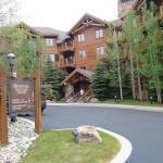 Foto de Mountain Thunder Lodge